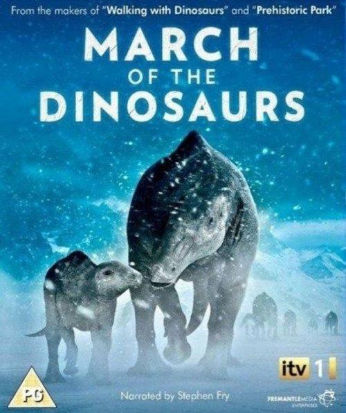Поход динозавров смотреть онлайн