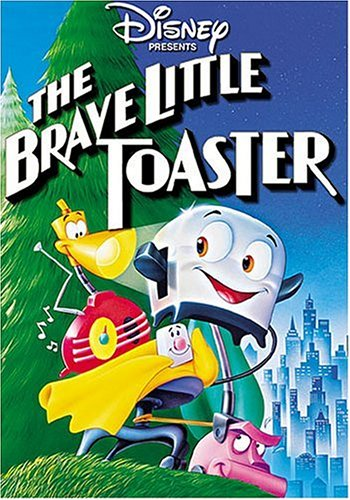 Отважный маленький тостер: Лучший друг смотреть онлайн