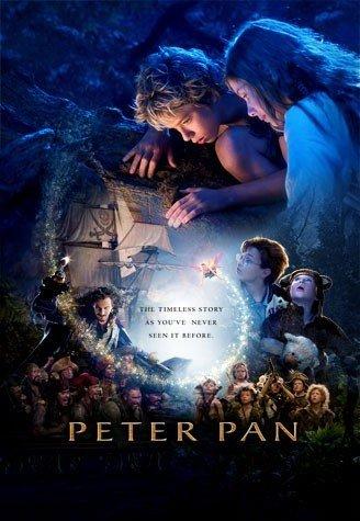 Питер Пен смотреть онлайн