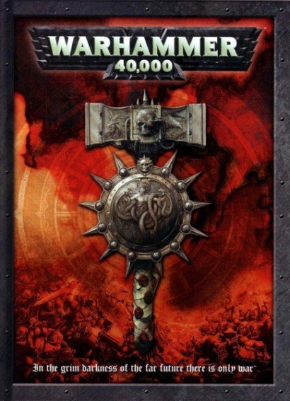Ультрамарины / Ultramarines: A Warhammer 40,000 смотреть онлайн