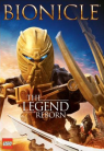 Бионикл: Легенда возрождается смотреть онлайн
