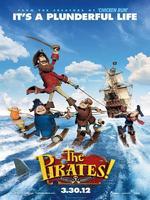 Пираты Банда неудачников смотреть онлайн